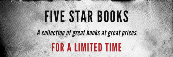 Five Star Books Banner AD-4